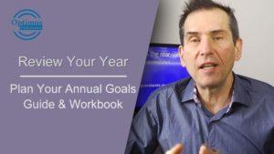 goal planning workbook