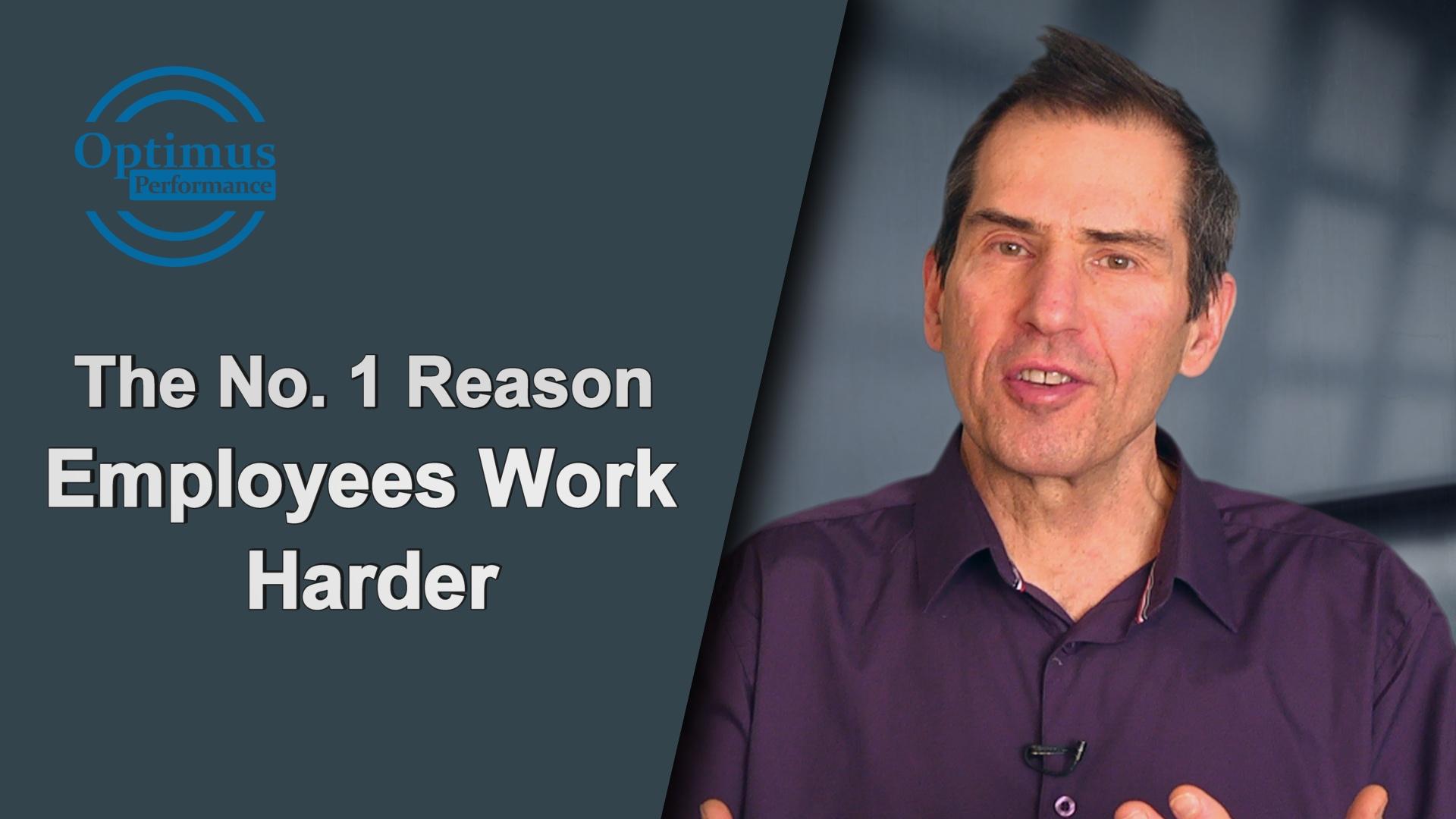 makes employees work harder